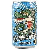 エチゴビール FLYING IPA缶 350ml×24本