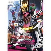 『仮面ライダーディケイド』DVDセット