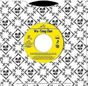 WU TANG CLAN AINT NUTHING TO F' WIT / C.R.E.A.M. [7INCH] [7 inch Analog]