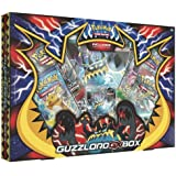Greater Than Games LLC Pokemon Guzzlord GX Box TCG