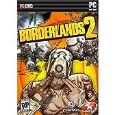 PC Borderlands 2 アジア版