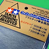 サンドペーパー 紙やすり ( P-仕上げセット ) 切る・削る・ 表面の磨ぎ出しに適した仕上目のセットです。金属にもご使用できます。