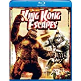 King Kong Escapes /