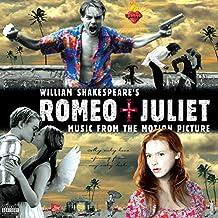 ROMEO & JULIET - SOUNDTRACK (1996)
