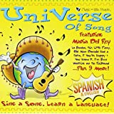 Uni Verse of Song: Spanish