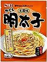 S B 生風味スパゲッティソース からし明太子 53.4g