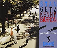 People Time by STAN / BARRON,KENNY GETZ (1992-01-21)