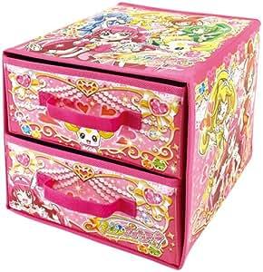 Sプリキュア!2段BOX 菓子4種入