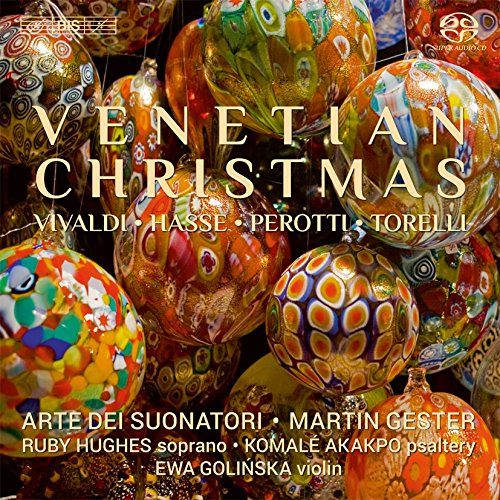 Various: a Venetian Christmas