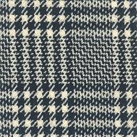 ウール【28330】【柄物】【ウール生地】カラー全9色【50cm単位 切り売り】【ウールツイード】 06 白黒/チェック1