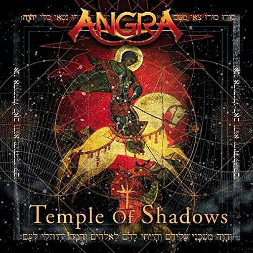 Temple Of Shadows / Angra