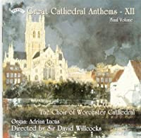 Various: Great Cathedral Anthe