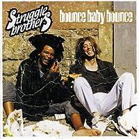 Bounce baby bounce [Single-CD]