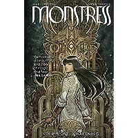 Monstress Vol. 1 (English Edition)