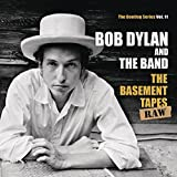 The Basement Tapes Raw: The Bootleg Series Vol. 11 by Bob Dylan (2014-02-01)
