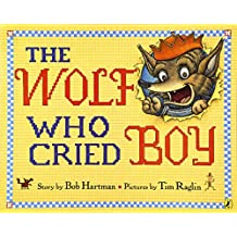 Wolf Who Cried Boy The