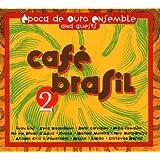 Vol. 2-Cafe Brasil