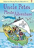Uncle Pete's Pirate Adventure: For tablet devic...