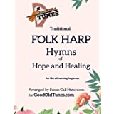 Traditional FOLK HARP Hymns of Hope and Healing
