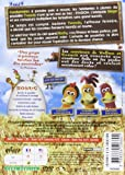Chicken Run [DVD] [Import]