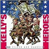 戦略大作戦(Kelly's Heroes)