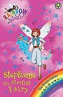 Rainbow Magic: Stephanie the Starfish Fairy: The Ocean Fairies Book 5