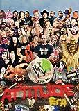 WWE ジ・アティテュード(3枚組) [DVD]