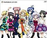 シンフォギア ライブ 2013 [Blu-ray] 画像