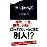 天皇陵の謎 (文春新書)
