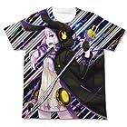 結月ゆかり 結月ゆかり凛フルグラフィックTシャツ ホワイト サイズ:L