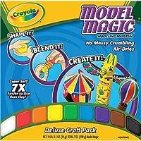 Crayola Model Magic Deluxe Variety Pack [並行輸入品]