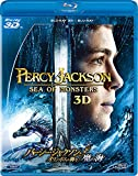 パーシー・ジャクソンとオリンポスの神々:魔の海 3D・2Dブルー...[Blu-ray/ブルーレイ]