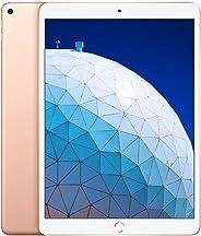 Apple iPad Air (10.5インチ, Wi-Fi, 256GB) - ゴールド (最新モデル)