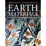 Earth Materials: Introduction to Mineralogy and Petrology