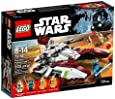 LEGO Star Wars Republic Fighter Tank 75182建物キット