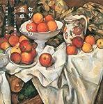 セザンヌの食卓 いろとりどりの林檎たち