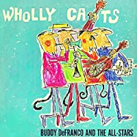 Wholly Cats(import)