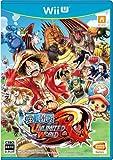 ワンピース アンリミテッドワールド R - Wii U