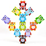 Stacking Owls by Discovery Toys