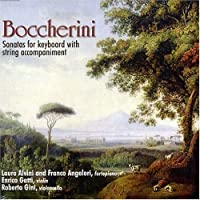 Sonatas for Keyboard With String Ac by Galimathias Musicum