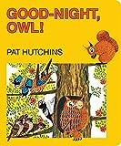 Good Night, Owl! (Classic Board Books) (English Edition)