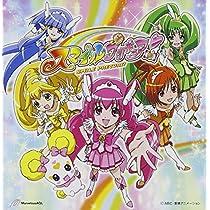 Let's go!スマイルプリキュア!(DVD付)