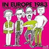 イン・ヨーロッパ 1983 - complete edition - 画像