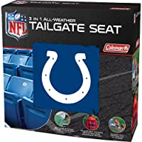 NFL Colts 3in 1テールゲートSeat