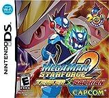 Mega Man Star 2 Zerker X Saurian (輸入版:北米) DS