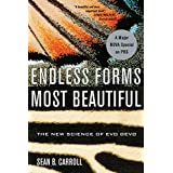 Endless Forms Most Beautiful – The New Science of Evo Devo