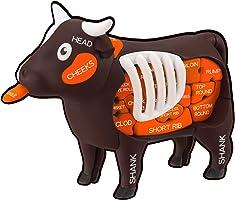 Piece o' Steak!  (一頭買い! 特選焼肉パズル-ウシ- 英語版)