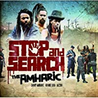 Stop & Search