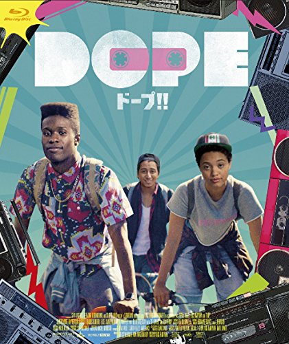 DOPE/ドープ!! [Blu-ray]