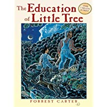a literary analysis of the education of the little tree by asa earl carter Carter, the author of the controversial memoir (now recognized as a work of fiction) the education of little tree , was the pen- name of asa earl cartera rabid segregationist who was an.